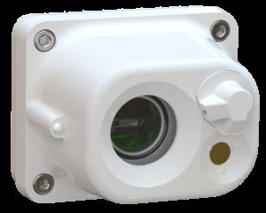 Omniguard Flame Detector Model 860